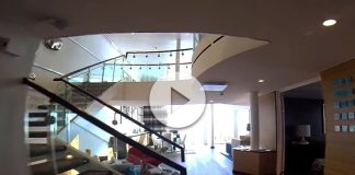 Royal loft suite del Quantum of the Seas