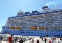 ovation of the seas atenas