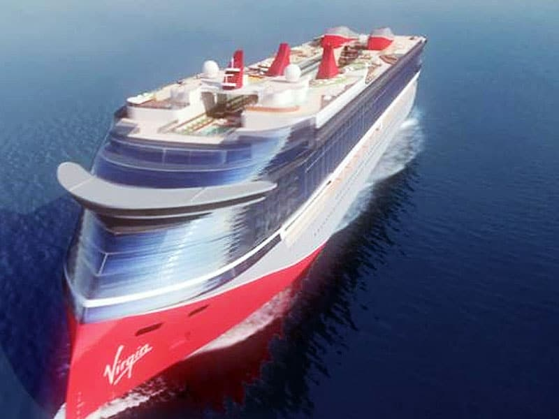 virgin cruises