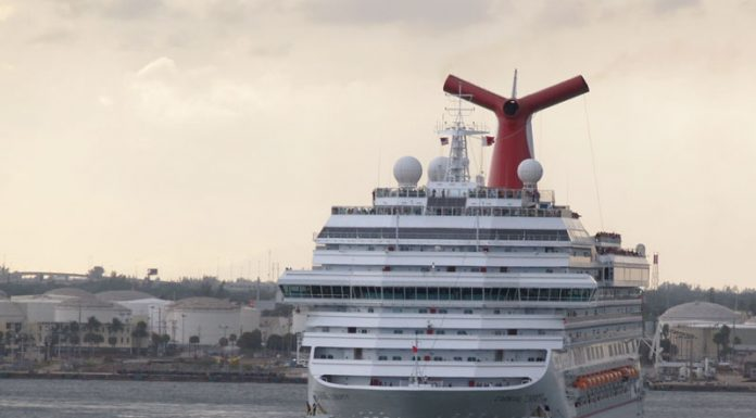 Carnival Liberty regresa