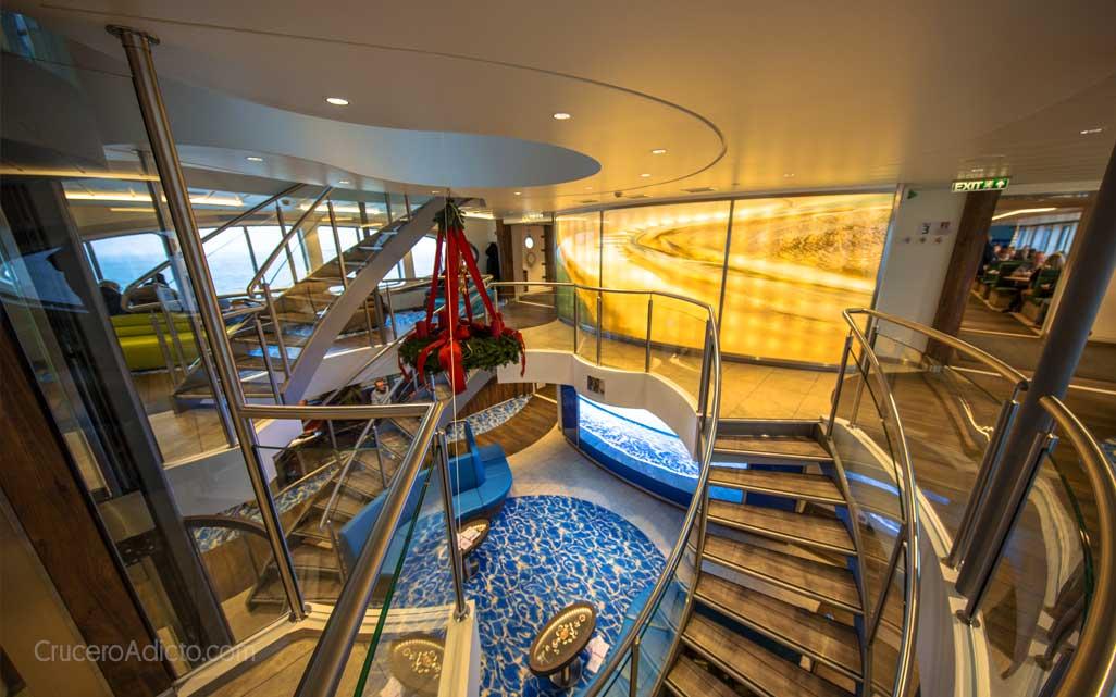 Quedarme en el barco de crucero 6 razones para quedarme en el barco de crucero al llegar a un puerto - CruceroAdicto.com