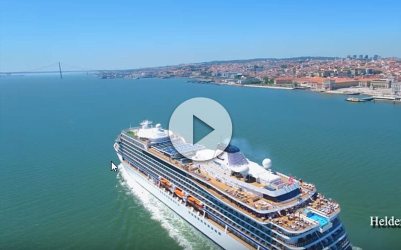 crucero en Lisboa Vídeo del Anthem of the Seas golpeado por tormenta - CruceroAdicto.com Vídeo del Anthem of the Seas golpeado por tormenta - CruceroAdicto.com