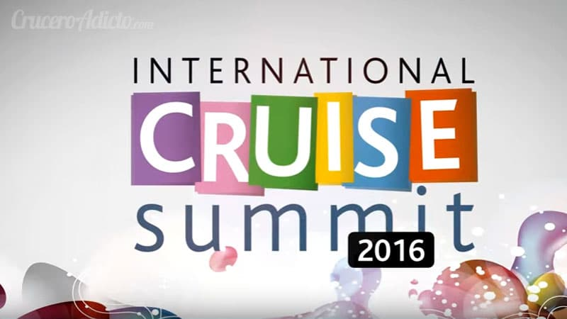 International Cruise Summit 2017