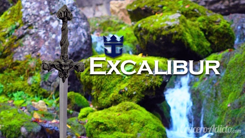 excalibur royal-caribbean