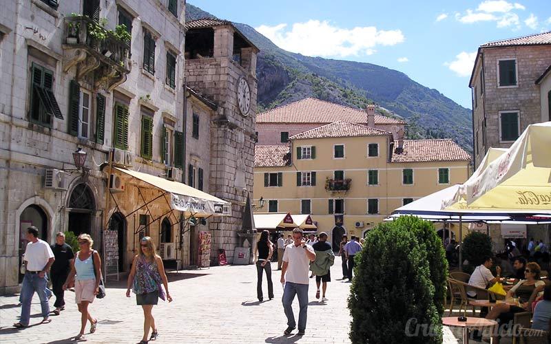 visitar kotor Visitar KOTOR (Montenegro): Guía práctica para organizar tu visita - CruceroAdicto.com