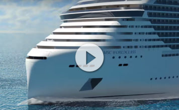 Vídeo del Symphony of the Seas, symphony of the seas, royal caribbean - Vídeo del Symphony of the Seas, así será el coloso de los mares - CruceroAdicto.com