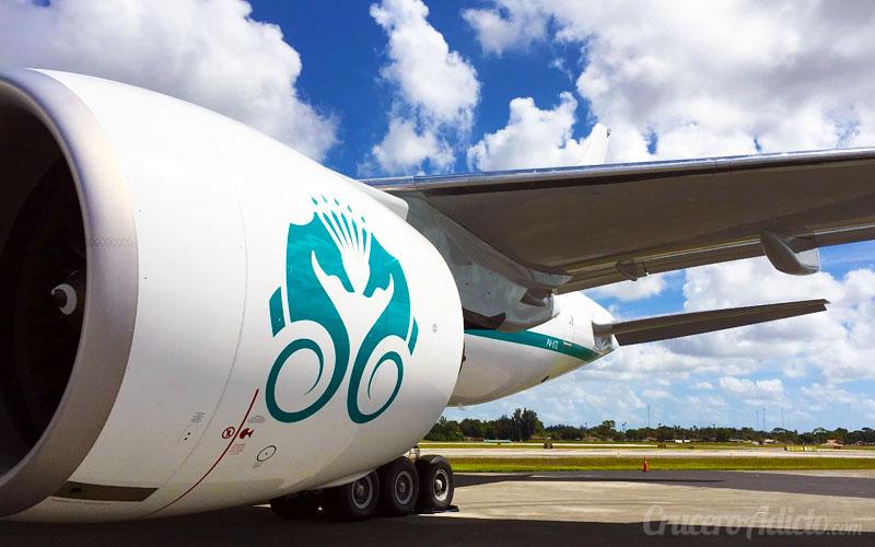 Crystal Sky Crystal Sky, la división aérea de Crystal Cruises ya navega por  los aires - CruceroAdicto.com