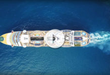vídeo del Allure of the Seas