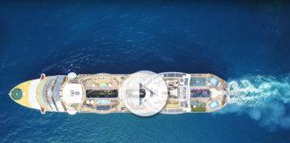 vídeo del Allure of the Seas