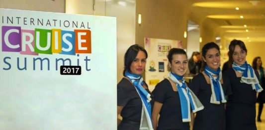 INTERNATIONAL CRUISE SUMMIT MADRID 2017