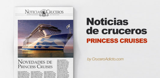 noticias-cruceros-Princess-Cruises