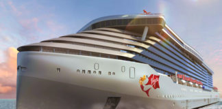 virgin voyages primer barco