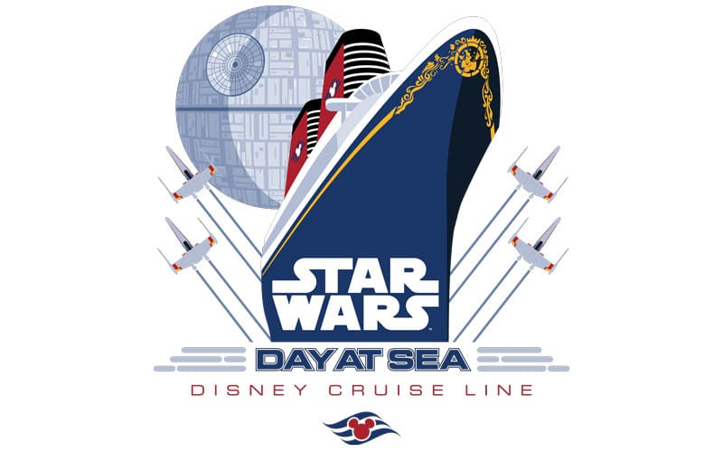 Star Wars Day at Sea de Disney Cruise Line Novedades en el Star Wars Day at Sea de Disney Cruise Line para 2018 - CruceroAdicto.com