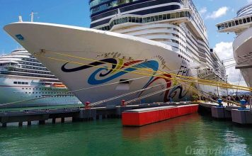dique seco el adventure of the seas - Regresa a dique seco el Adventure of the Seas en 2018 - CruceroAdicto.com