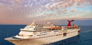 Carnival Fascination Puerto Rico