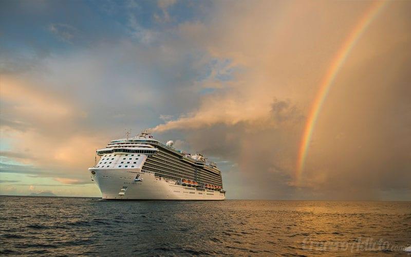 Princess Cruises Princess Cruises ofrece propinas incluidas en sus cruceros - CruceroAdicto.com