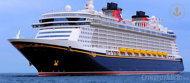 Disney Dream Disney Dream - CruceroAdicto.com