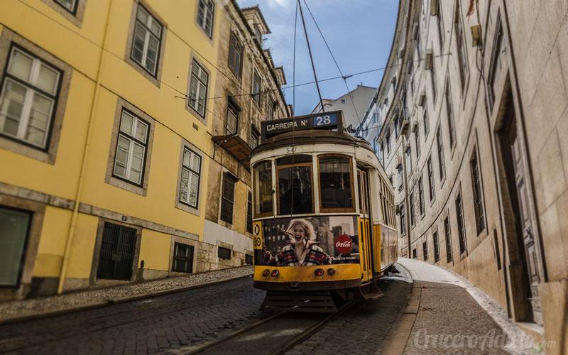 Lisboa - Portugal LISBOA – Portugal – Super guía para preparar tu visita - CruceroAdicto.com
