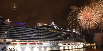MSC SeaView Norwegian Cruise Line regresa a Sudamerica - CruceroAdicto.com