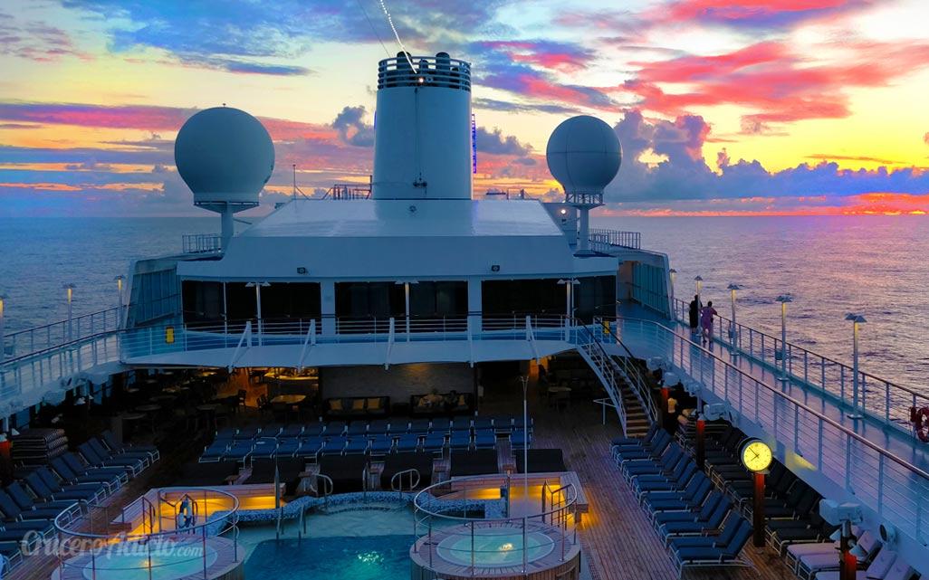 crucero de lujo 9 Razones convincentes por las que hacer un crucero de lujo - CruceroAdicto.com