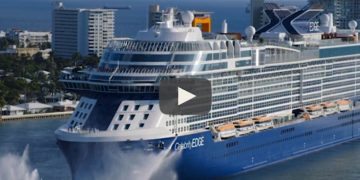 Celebrity Edge Port Everglades Presentado el Queen of the Mississippi, nuevo barco de cruceros fluviales - CruceroAdicto.com