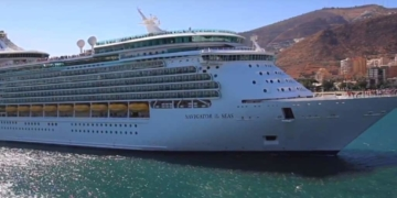 Navigator of the Seas Canarias  - CruceroAdicto.com
