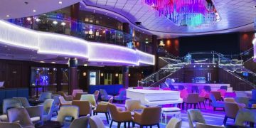 Norwegian Jewel Azamara Journey regresa del dique seco con novedades - CruceroAdicto.com