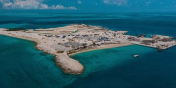 Ocean Cay MSC Marine Reserve Todo listo para el International Cruise Summit 2015 - CruceroAdicto.com