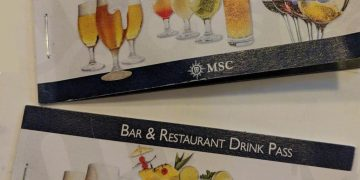 MSC Cruceros cambia sus paquetes de bebidas Independence of the Seas, Queen Mary 2 y Costa Pacifica estarán el 6 de septiembre en Vigo - CruceroAdicto.com