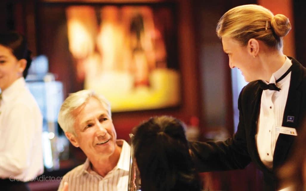 Norwegian Cruise Line aumenta los cargos de servicio Norwegian Cruise Line aumenta los cargos de servicio en sus barcos - CruceroAdicto.com
