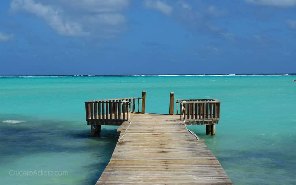 Bonaire BONAIRE (Kralendijk) – Guía para preparar tu visita - CruceroAdicto.com